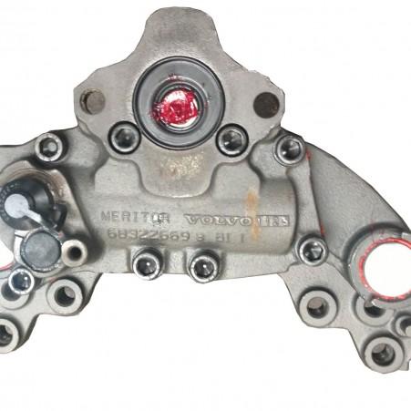 TRX9909 Reman Brake Caliper - Meritor D DUCO
