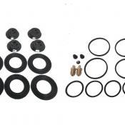 60mm Complete Caliper Seal Kit - Double Caliper 8 Pistons