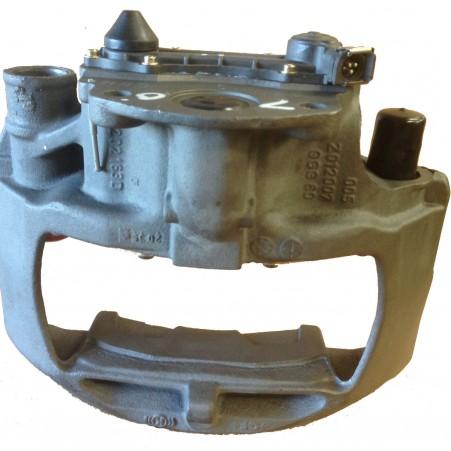TRX7215RC Reman Brake Caliper - Knorr SB7 / SN7