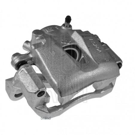 TRX44845 Reman Brake Caliper